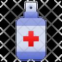 Antiseptic Spray Hygiene Spray Icon