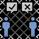 Antithetical Icon
