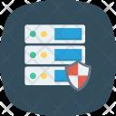 Antivirus Data Hardware Icon