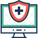 Antivirus System Network Icon