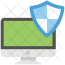 Antivirus Internet Security Icon