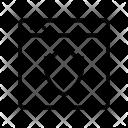 Antivirus Internet Security Icon