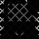 Antivirus Shield Firewall Icon