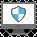 Antivirus Internet Computer Icon