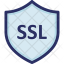 Protection Security Ssl Icon
