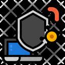 Antivirus Technology Protection Icon