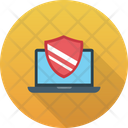 Antivirus Computer Protection Computer Security Icon
