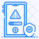 Antivirus Virus Protection Virus Security Icon