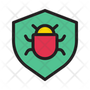 Antivirus Bug Malware Icon