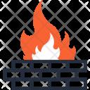 Antivirus Firewall Guard Icon