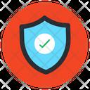 Verified Shield Security Shield Shield Icon