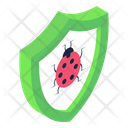Antimalware Antivirus Virus Security Icon