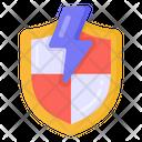 Antivirus Antivirus Protection Shield Icon