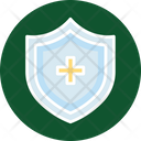 Antivirus Safeguard Security Shield Icon