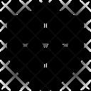 Antivirus Antivirus Software Virus Cleaner Icon
