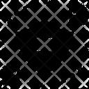 Antivirus Firewall Protection Icon