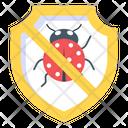 Antimalware Antivirus Virus Protection Icon