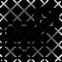 Antivirus Server Protection Icon
