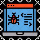 Antivirus Guard Security Icon