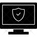 Antivirus Monitor Protection Monitor Icon