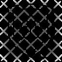 Antivirus Software Antivirus Virus Defence Icon