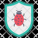 Antivirus Bug Virus Icon