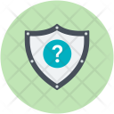 Antivirus Question Mark Icon