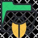 Antivirus Bug Computer Icon