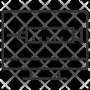Antivirus Virus Hack Icon