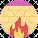 Antivirus Firewall Icon