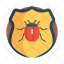 Antivirus Security Antivirus Protection Safety Shield Icon