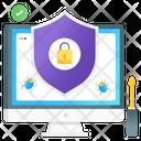 Antivirus Software Icon