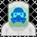 Antivirus Suit Protective Suit Antivirus Icon