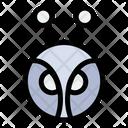 Antshares Coin Crypto Icon