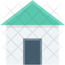 Apartment Family House Icon