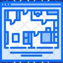 Apartment Layout Program Icon