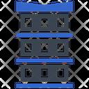 Apartment Building Corporation Icon