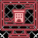 Apartment Attribute Icon