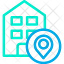 Apartment Location Icon