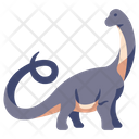 Apatosaurus Icon