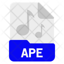 Pe File Format Icon