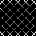 Aperture Mode Icon