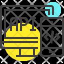 Api Application Development Icon