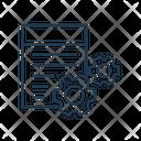 Api Option Program Icon