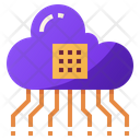 Api Data Technology Icon