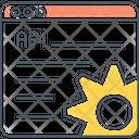 Api Icon
