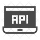 Api Application Programming Interface Application Icon
