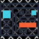 Api App Development Icon