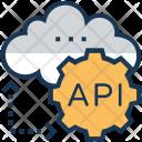 Api Interface Program Icon