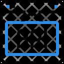 Coding Api Development Icon